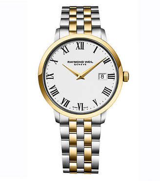 Raymond Weil Mens Toccata Quartz 5488STP00300 Watch
