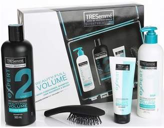 Tresemme Beauty-Full Volume 4 Piece Gift Set