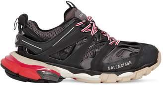 Balenciaga (バレンシアガ) - BALENCIAGA TRACK メッシュランニングスニーカー