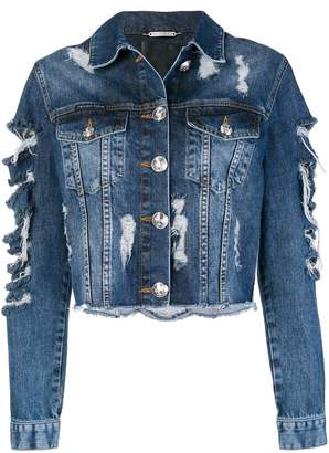 Philipp Plein Only Patches jacket