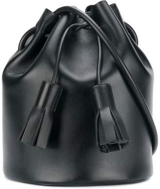 Building Block drawstring shoulder bag