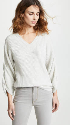 Brochu Walker Levar Wool Sweater