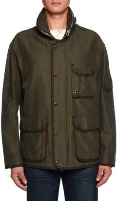 Tom Ford Three-Pocket Cargo Jacket