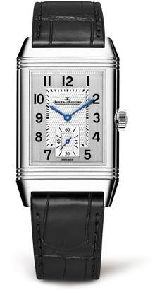 Jaeger-LeCoultre Jaeger Lecoultre Reverso Classic Large Small Second Watch