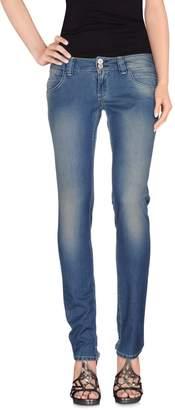 Manila Grace Denim pants - Item 42500552UG