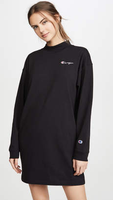 Champion Small Script Oversize Dress