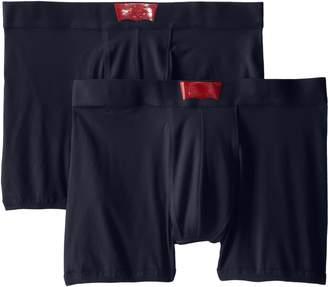 Levi's Men's 200 Series 2-Pack Cotton Boxer Brief