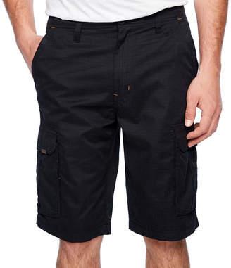 Smith Workwear Mens Mid Rise Cargo Shorts