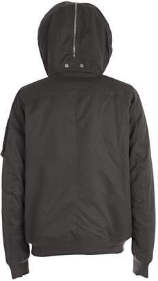 Drkshdw Rick Owens Hooded Jacket