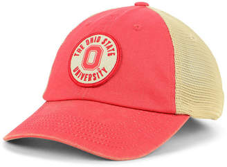 Top of the World Ohio State Buckeyes Keepsake Easy Adjustable Cap