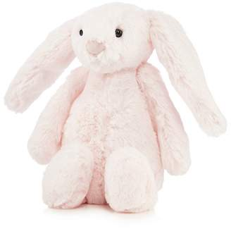Jellycat Jelly Cat Babies Pink Bunny Rattle