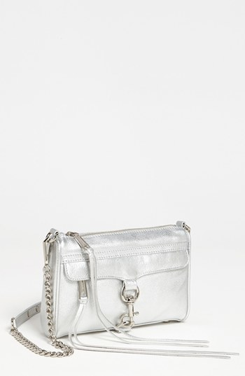 Rebecca Minkoff 'Mini M.A.C.' Crossbody Bag