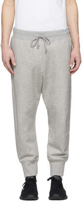 adidas Grey XBYO Edition Sweatpants