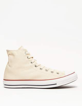 Converse Chuck Taylor High in White