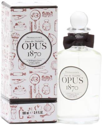 Penhaligon's PENHALIGONS Men's 3.4Oz Opus 1870 Eau De Toilette Spray
