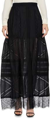 Diesel Long skirts - Item 35375193KC