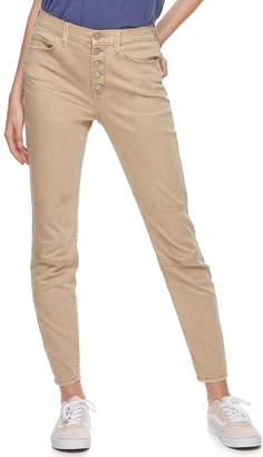 Mudd Juniors' High-Waisted Skinny Pants