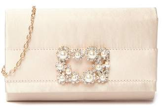 Jessica McClintock Alexis Crossbody Clutch