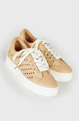 Joie Handan Woven Sneaker