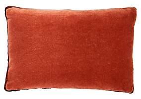 Kevin OBrien Kevin O'Brien Tuxedo Pillow - Orange