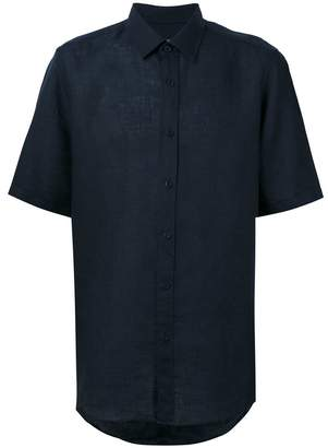 HUGO BOSS short sleeve shirt