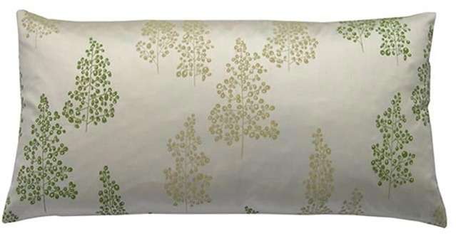 Sharon Spain - Trees 12 x 24 Pillow