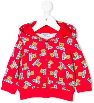 9d34a8a8e Moschino Red Sweatshirts For Boys - ShopStyle Canada