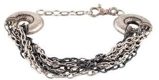 Gurhan Multichain Bracelet