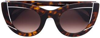 Thierry Lasry Chromaty sunglasses