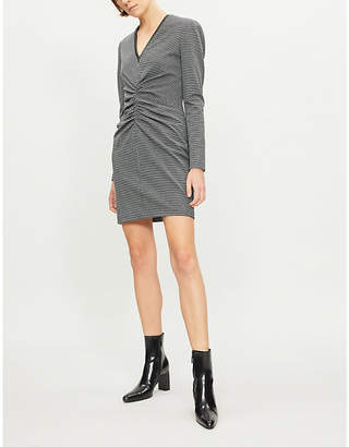 Pinko Armadio stretch-jersey dress