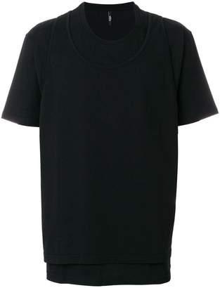 Versus plain T-shirt