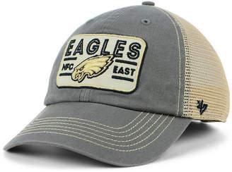 '47 Philadelphia Eagles Sallana Mesh Clean Up Cap