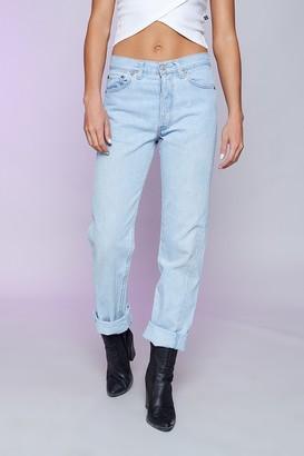 Vintage Levi Jeans Light Blue