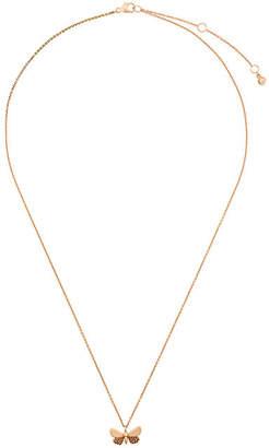 Astley Clarke Medie Cinnabar Moth necklace