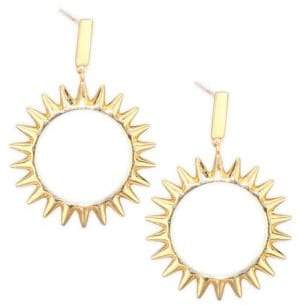 Jules Smith Designs Sunshine Drop Earrings