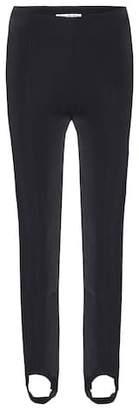 Acne Studios Tecia stirrup trousers