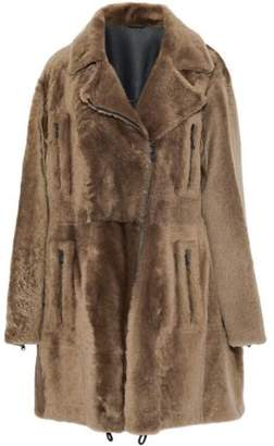 Brunello Cucinelli Shearling Coat