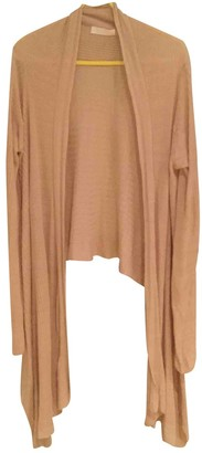 Nicole Farhi Beige Linen Knitwear for Women