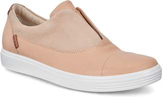 Ecco Soft 7 II Slip-On Sneaker