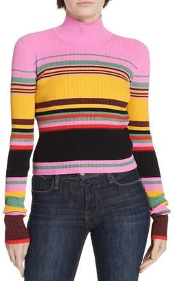 Diane von Furstenberg Dara Stripe Sweater