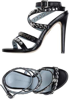 Chiara Ferragni Sandals
