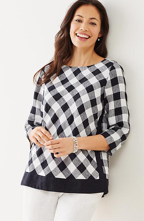 J. Jill Plus Size Clothing - ShopStyle Australia