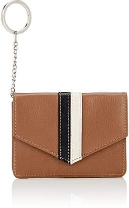 Barneys New York WOMEN'S LEATHER ENVELOPE CARD CASE