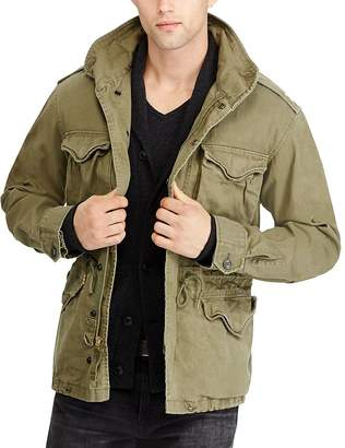 Polo Ralph Lauren Yale M-65 Field Jacket