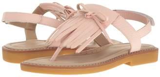 Elephantito Fringes Sandal Girls Shoes