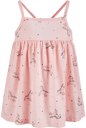 395c3e488 First Impressions Baby Girls Printed Sundress