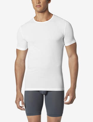 Tommy John Air Crew Neck Stay Tucked Undershirt