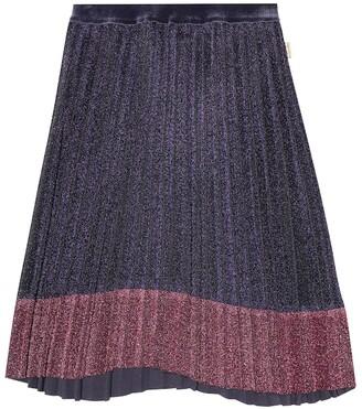 Little Marc Jacobs Pleated skirt