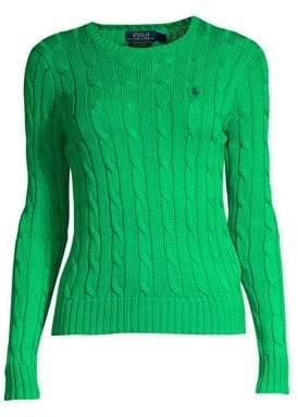 Polo Ralph Lauren Julianna Cotton Sweater