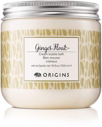 Origins Ginger Float(TM) Cream Bubble Bath